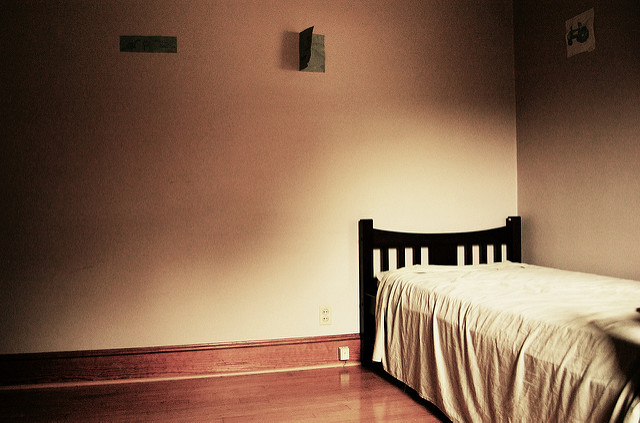 What Would You Prefer – Empty Beds or Low Fees?