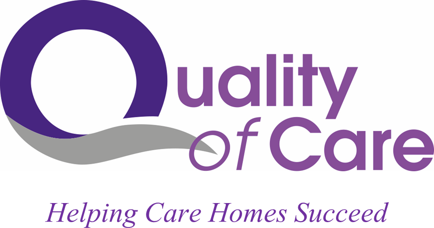 Quality of Care logo