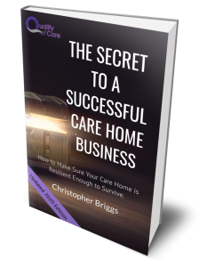The Secret To A Successful Care Home Business Report