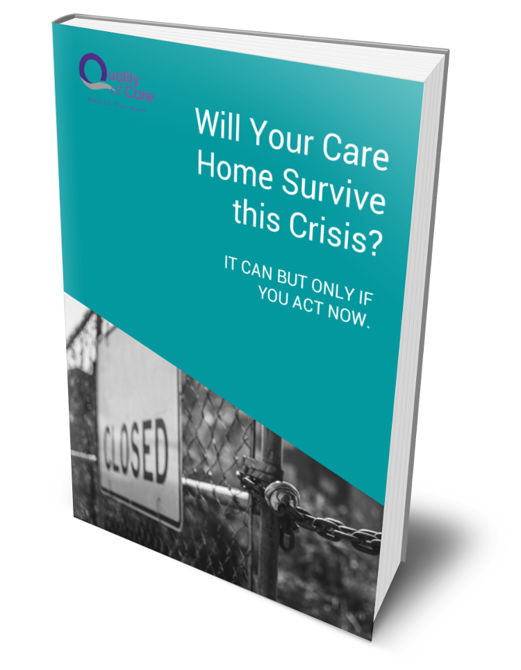 Will Your Care Home Survive This Crisis